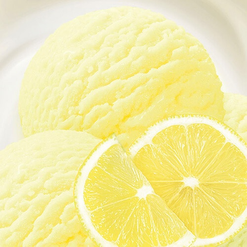"""The Lemon"" Sorbet HoReCa ТМ «Rud»"