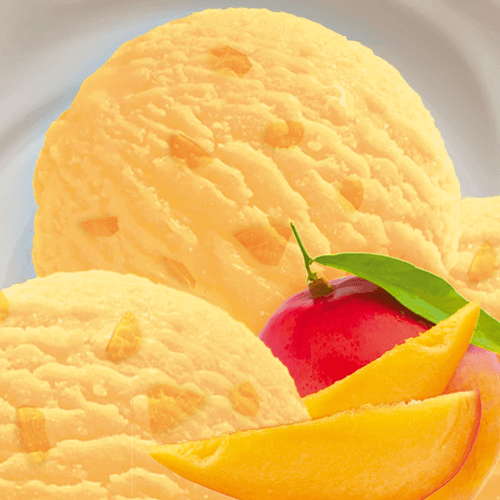 "The ""Mango"" SORBET HoReCa ТМ «Rud»"