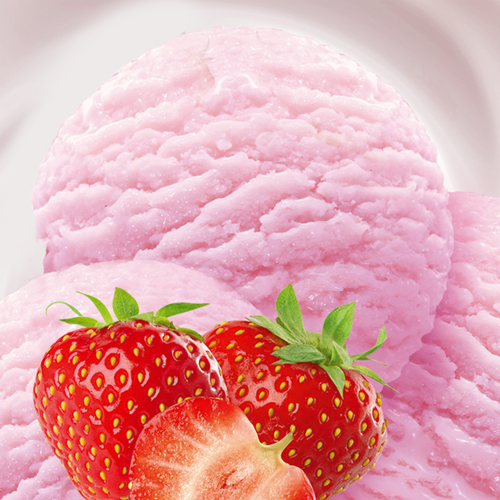 """Strawberry"" HoReCa ТМ «Rud»"