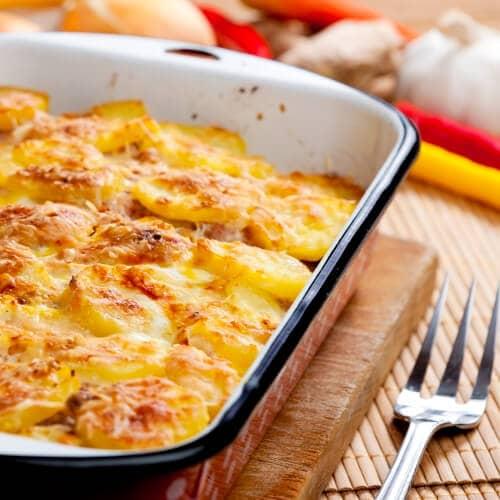 Суп из семги и пшена рецепт