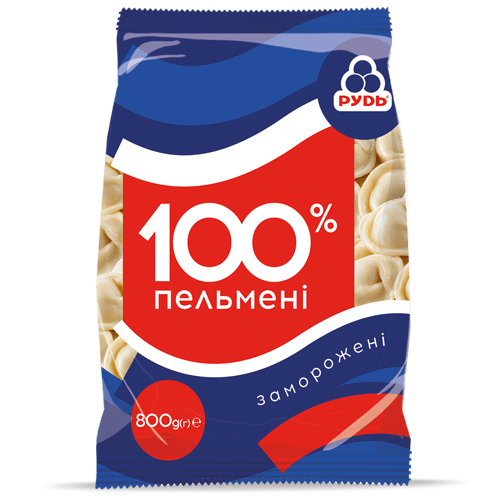 «Meat pockets of 100%» Products