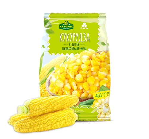 «Corn» Products