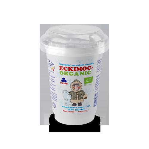 Мороженое ««ЭСКИМОС-ОRGANIC»»