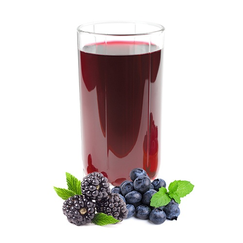 Blueberries HoReCa ТМ «Rud»