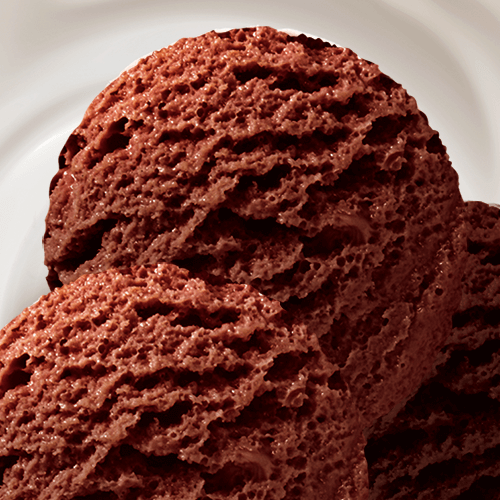 """The Chocolate"" Ice Cream HoReCa ТМ «Rud»"