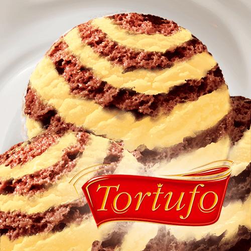 "THE ""TORTUFO"" HoReCa ТМ «Rud»"