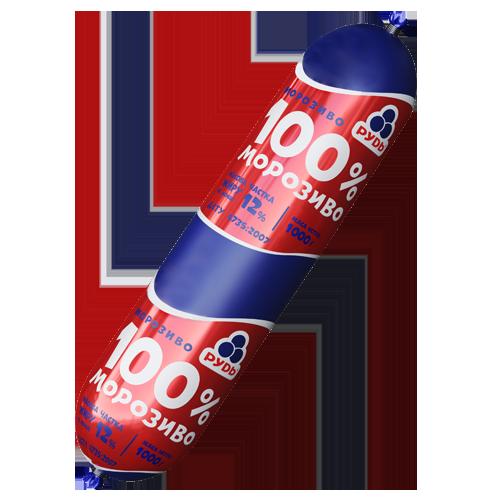 «100% морозиво» 1 кг