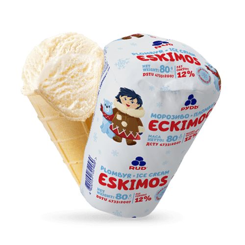 ««The Eskimos»» Ice Cream