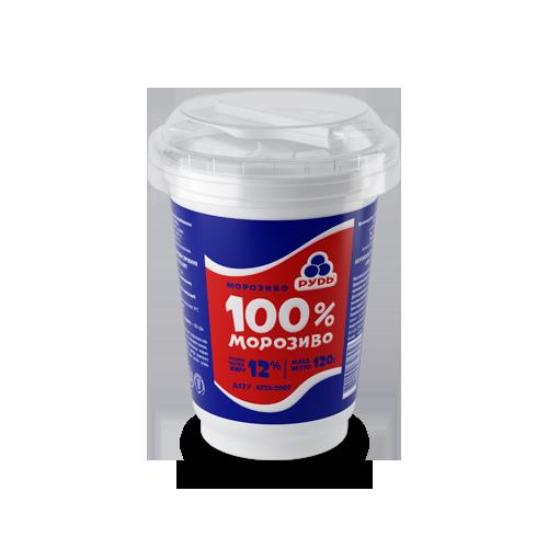 Мороженое ««100% мороженое»»