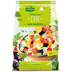 "«""SAUTE"" VEGETABLE MIX»"
