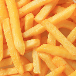 """Katerpa"" French Fries, 6x6 mm, ""Julienne"", B-Grade HoReCa"