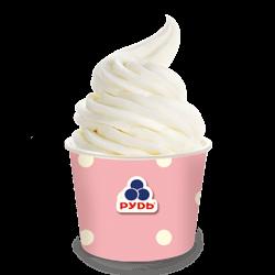 Фрізерне морозиво