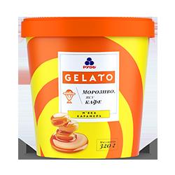 ««GELATO» Мягкая карамель»