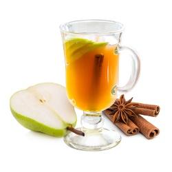 Заморожений чай «Груша-кориця»