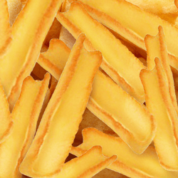 French Fries For Sauces, 2.5 mm HoReCa