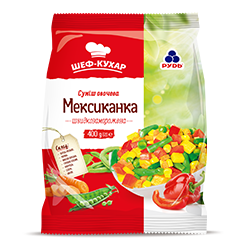 "«Frying mix ""Mexican""»"