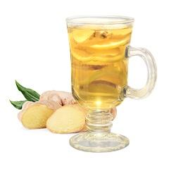 Замороженный чай «Имбирный»