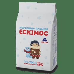 «Ескімос» 0,75 кг