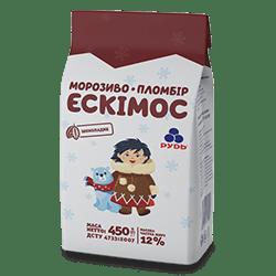««Эскимос» шоколадный»