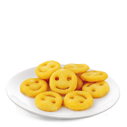 """Posmishka"" (A Smile) Potato Products HoReCa"