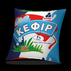 «Кефир 1%»