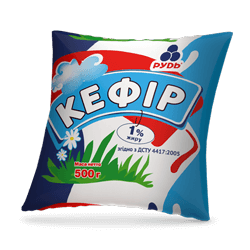 «Kefir 1%»