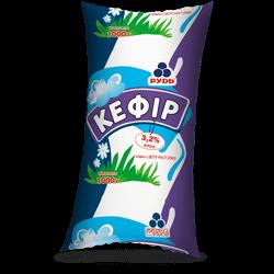 Кефір 3,2%, 1000 г