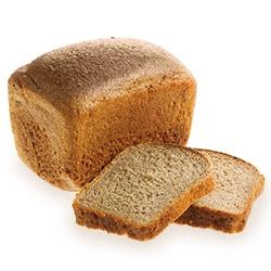 Lviv Malt Rye Bread HoReCa