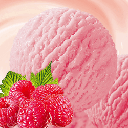 "THE ""RASPBERYY"" SORBET HoReCa"