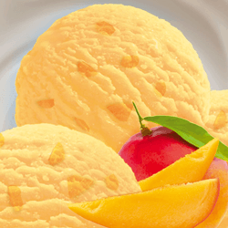 "The ""Mango"" SORBET HoReCa"