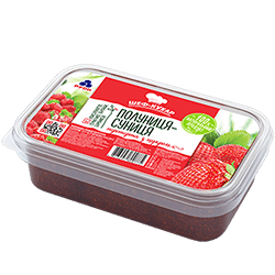 «Strawberry Mix»