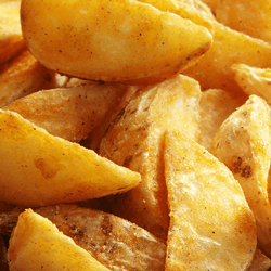 """McCain"" Crusty Potato Wedges HoReCa"