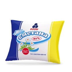 «Sour Cream 21%»