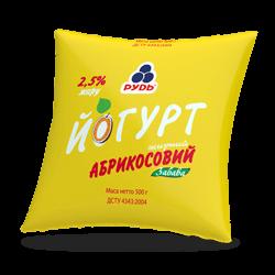 «Забава» абрикос, 0,5 л