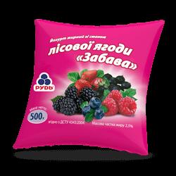 «Лісова ягода», 500 г
