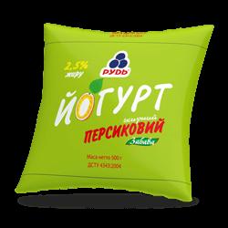 «Забава» персик, 500 г