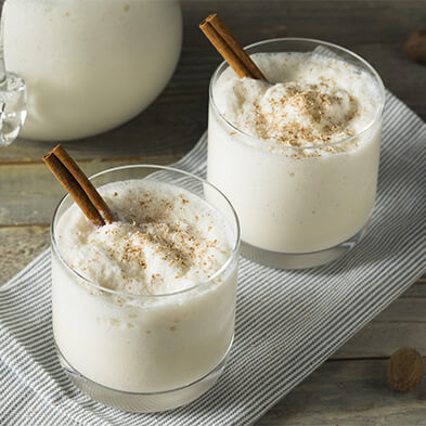 Milkshake: Traditional Recipe